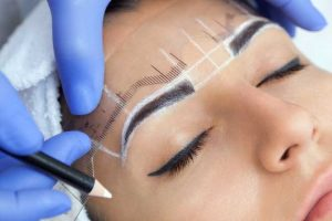 COSMETIC TATTOO & REMOVAL